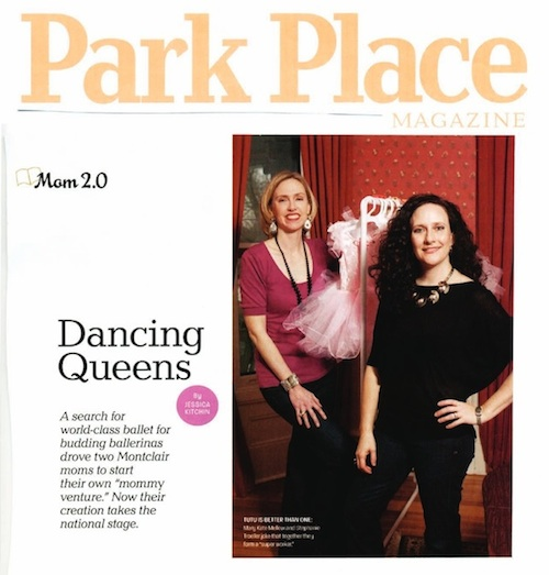 Park Place Article