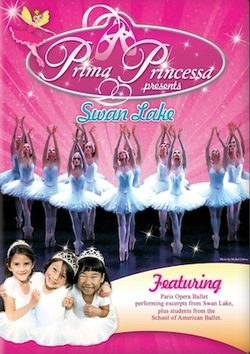 PP Swan Lake Amazon
